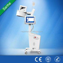 Hot sale! 650nm Laser Type Laser Hair Growth equipments(CE approved)