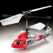 Henglong 3864-01 3 Channel Mini RC Blackhawk Helicopter