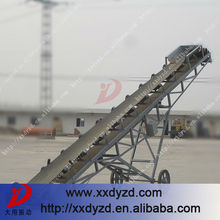hot sale load and unloading conveyor