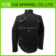 2015 reflective shell jacket for men