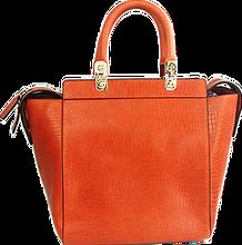 Venta al por mayor bolso de patentes/orient bolsas/réplica de la bolsa de cuero