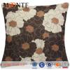 2015 hot sale wholesale fancy custom size pillow case print