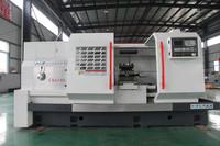 machine manufacturers cnc gear hob lathe mchine CK6180
