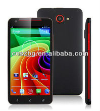 Star X920 dual sim standby quad core MTK6589 android phone 1g+8g