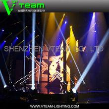 P6/P7/P8/P10 SMD flxieble led strip display for Club Disco