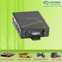 GPS Trackers with Inbuilt Antenna Mini Size