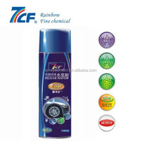car tire care product