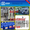 Mineral water treatment equipment / pure water treatment equipment