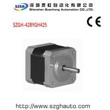 CE Certification Nema17 Stepper Motor