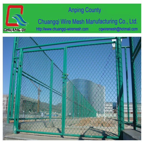 Mesh Fencing nz Chainlink Mesh Fencing