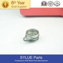 Manufactory Zn 180 degree hinge slide Galvanized