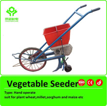Agricultural small vegetable manual seed planter