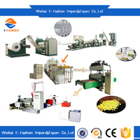 Hot Sell Modern Technique PS Burger Box Making Machine Supplier