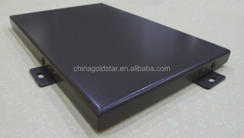 aluminum composite panel ACP36