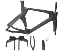 Hot sale carbon fiber rode bike frame, Bracket:BB30/BSA carbon frame bike no brand,carbon bike frame made in China