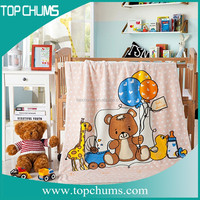 China supplier make handmade baby blankets for sale