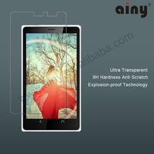 Newest! Factory price high clear Tempered Glass Screen protector for mobile phone/film for Nokia X2 0.33mm