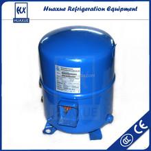 Piston compressor, refrigeration compressor, used air compressor
