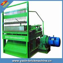 Ladrillo Máquina automática de corte para el sistema de corte de ladrillo