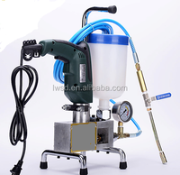 waterproofing grout pump, hand concrete injection pu pump