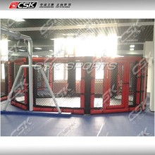 Fighting MMA Cage Hexagon MMA Cage