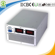 Wholesale Sightseeing Bus 5000W Switch Power Supply With CE UL Certification