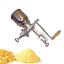 china supplier corn miller from shandong