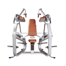Fitness equipment triceps extension 139kg steel material