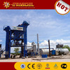 New Condition and Engineers available to service abroad road asphalt mixing plant
