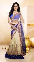 Indian Designer Lehengas, Bandhej & Bandhani Lehenga Choli, Ethnic Wear For Women R5372
