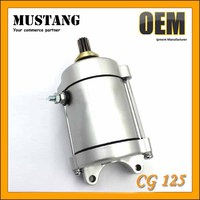 Fcatory price, best quality cg125 Starter Motorcycle