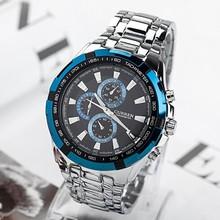 relogios masculinos 2014 Curren Luxury Brand Watch Men Fashion Watch Quartz Wristwatch Full Steel brand watch