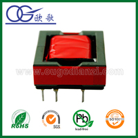 EFD25 variac transformer,high frequency transformer