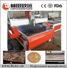 Best cnc router machine price!!cnc router 1325 / 3d cnc router for wood carving cutting with high speed spindle