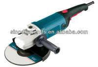 2500W 6000r/min angle grinder with 230mm disc
