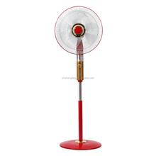 Promotion product cheap price big stand fan