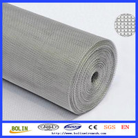 AnPing Wholesale 304 316 316L 904L 410 310S Stainless Steel Wire Screen Mesh/SS Mesh/Filter Mesh