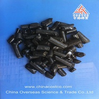 8052-42-4 Modified High Temperature Coal Tar Pitch (Top Grade)