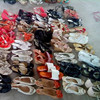 original best quality african used high heels for sale