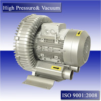JQT High Pressure blower for inflatable decoration blower 2.2kw