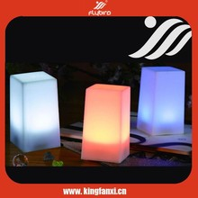 Artis wireless PIR motion sensor promotional table lamp