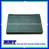 ABS/PC laptop shell( plastic injection part)