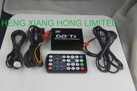 Russian&Europe&Southeast Asia DVB T2 H.264MPEG4 Reception Box Mobile Digital TV Box External USB DVB-T2 Car TV Receiver DVB-T2