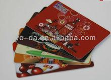High quality plastic card printing machine uv printer flatbed