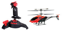 Funny LED rc toys 2.4G 3.5CH gyro cope system rc wooden helicopter toy FX011