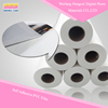 Matte Self Adhesive PVC Sticker for Pigment Ink