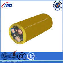 MCP MCPT 0.66/1.44KV Rubber insulated and sheathed Rubber Flexible Cable