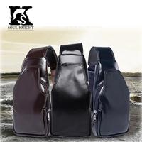SK-4010 new arrival top men leather shoulder bag messenger bag hot sale