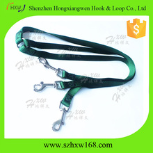 pet strapping large dog leash for three dogs