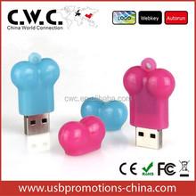 1gb 2gb 4gb 8gb 16gb 32gb custom rubber usb flash drive rubber minion usb pen drive smallest 8gb usb flash drive
